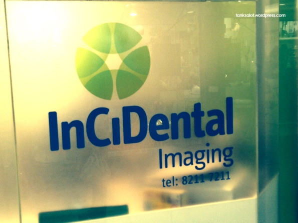 InCiDental Imaging
